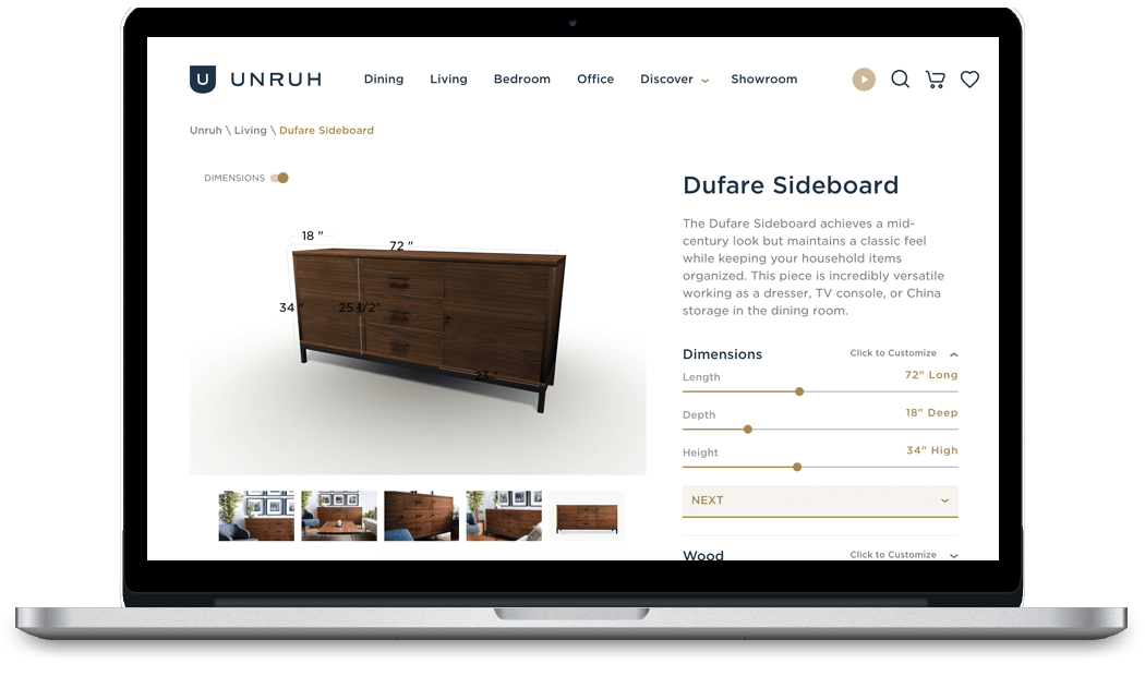 Unruh Furniture